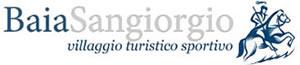 Baia Sangiorgio Logo